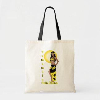Custom For Yamamoto Hula Ohana Bags Full Image