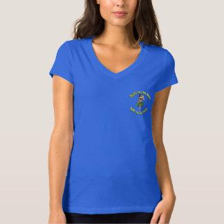 Custom For Yamamoto Hula Ohana T-Shirt 2