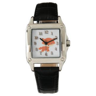 Custom Fox Watch 1079 By Zazz_it