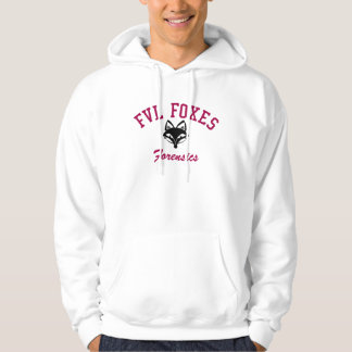Custom FVL Foxes Sweatshirt