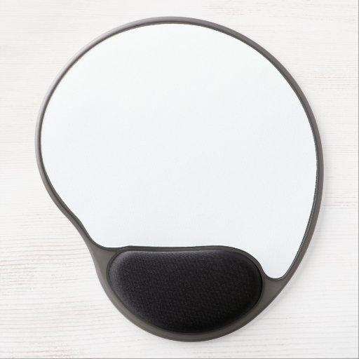 Custom Gel Mouse Pad