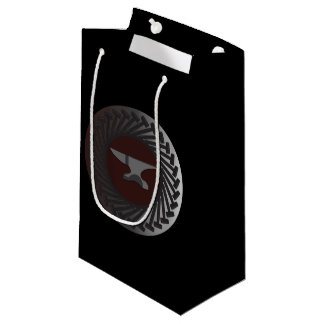 Custom Gift Bag - ANVIL & HAMMERS