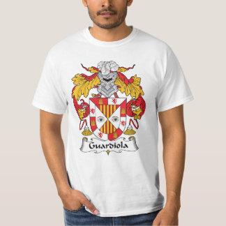 Custom Guardiola T-Shirt