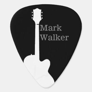 custom guitar picks for the guitarist pick
