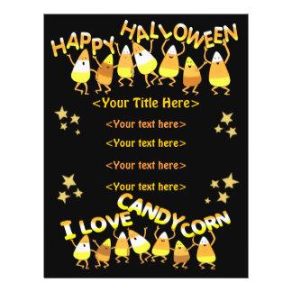 Custom Halloween Business or Personal Custom Flyer