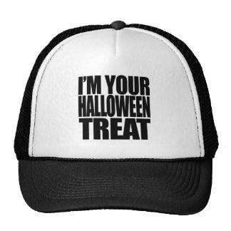 Custom Halloween Costume Trucker Hat
