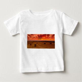 Custom Hay services St Joseph Island Baby T-Shirt