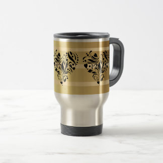 Custom Hearts Travel Coffee Mug ZAZZ_IT