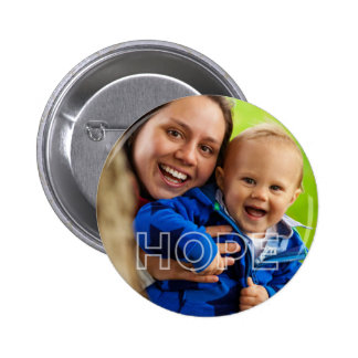 Custom HOPE Button