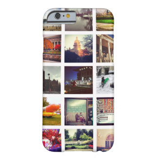 Custom Instagram Photo Collage iPhone 6 Case