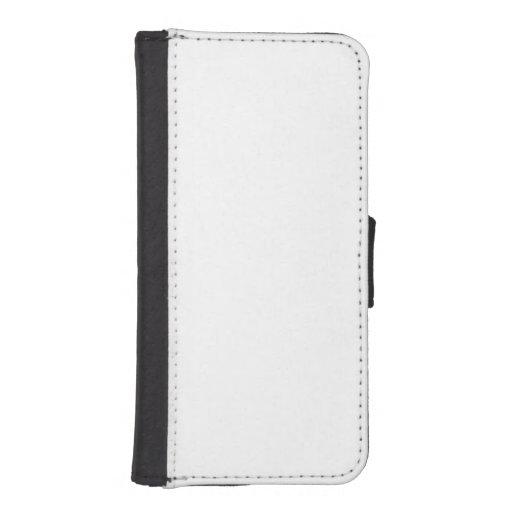 Custom iPhone 5/5s Wallet Case Phone Wallet Cases
