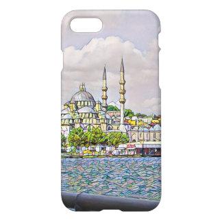 Custom iPhone 7 Brilliant Marries - Istanbul iPhone 7 Case