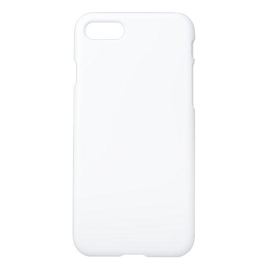 Custom iPhone 7 Matte Case