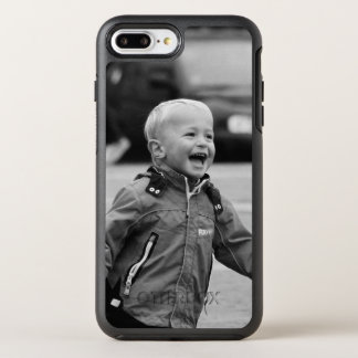 Custom iPhone 7 Plus Otterbox Case