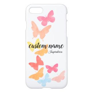 Custom iPhone 8/7 Shining CASE