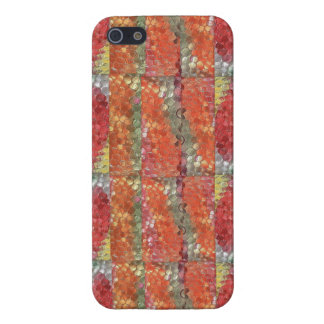 Custom Iphone Case/ Pretty Colors & Trendy Case For The iPhone 5