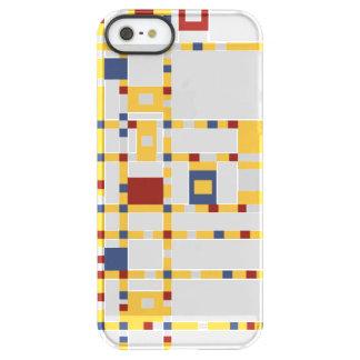 Custom iPhone SE + iPhone 5/5s Permafrost® Deflect Permafrost® iPhone SE/5/5s Case