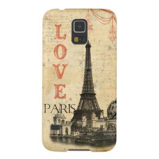 Custom Jacqui Case For Galaxy S5
