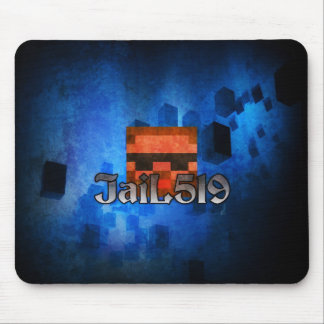 Custom JaiL519 Mousepad
