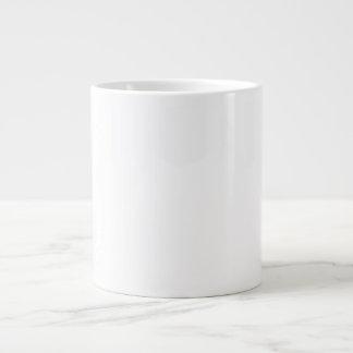 Custom Jumbo Mug 20 Oz Large Ceramic Coffee Mug
