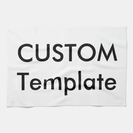 "Custom Kitchen (Tea) Towels 16"" x 24"" (set of 3)"