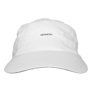 CUSTOM KNIT PERFORMANCE HAT