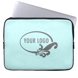 Custom Laptop Sleeve Bag Business Logo Branded