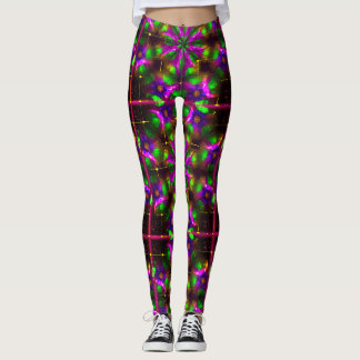 Custom Leggings