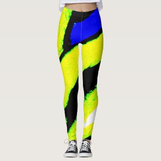 Custom Leggings Design By Frank Mothe.