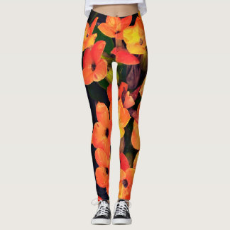 Custom Leggings F1