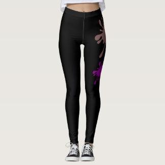 Custom Leggings FashionFC DIVA