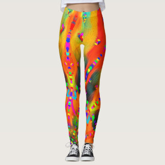 Custom Leggings K70
