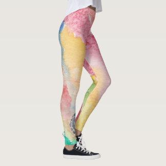 Custom Leggings w/design