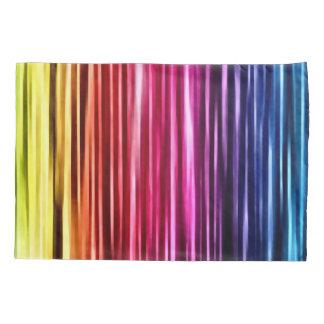 Custom Liquid Rainbow Airbrush Art Pillowcase