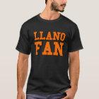 Custom Llano Texas Yellowjackets Fan T-shirt Gift