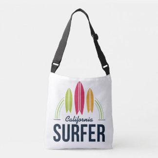 Custom Location Surfer bags