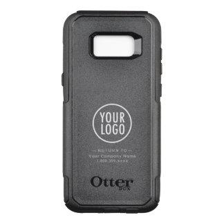 Custom Logo Branded OtterBox Commuter Samsung Galaxy S8+ Case
