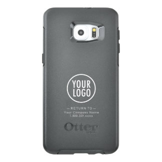 Custom Logo Branded Symmetry OtterBox Samsung Galaxy S6 Edge Plus Case
