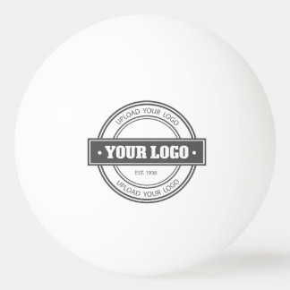 Custom Logo Ping Pong Balls