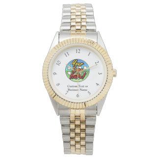Custom Logo Watch, No Minimum Quantity Watch