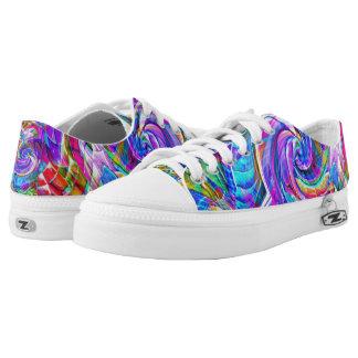 Custom Low Top ColorPop! Shoes