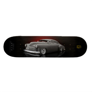Custom Lowrider Skate Boards