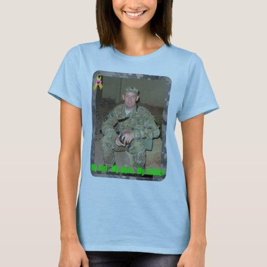 Custom made for Audra T-Shirt