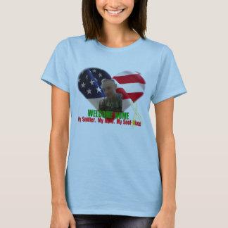 Custom made for Lauren T-Shirt
