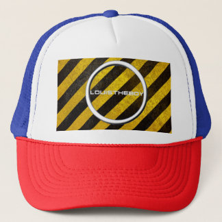 Custom Made Louistheboy UK Colours Cap