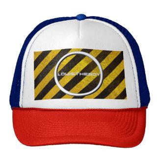 Custom Made Louistheboy UK Colours Cap Trucker Hat