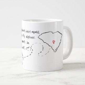 Custom Made Sisters Forever Mug