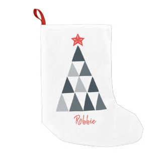 Custom Merry Christmas Stocking