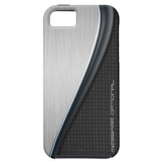 Custom Metal Design 1 Speck Cases