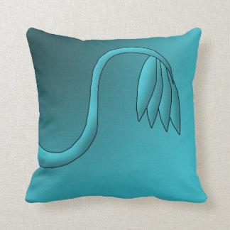 Custom Miteigikemonomimi Tail Pillow